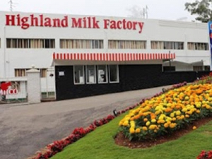 State-run Milco records a profit of Rs.430 million
