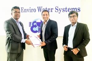 BILEETA'S Entution ERP Solution powers leading water treatment company