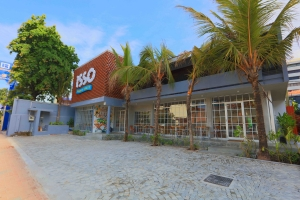 ISSO Restaurants Recognized as Asia's 'Best Restaurant Concept of the Year'