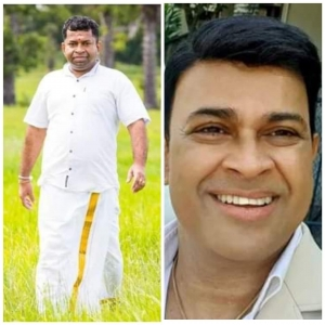 A Day After Ranjan's Conviction, MP Pilleyan Acquitted And Released In The Murder Case Of MP Joseph Pararajasingham