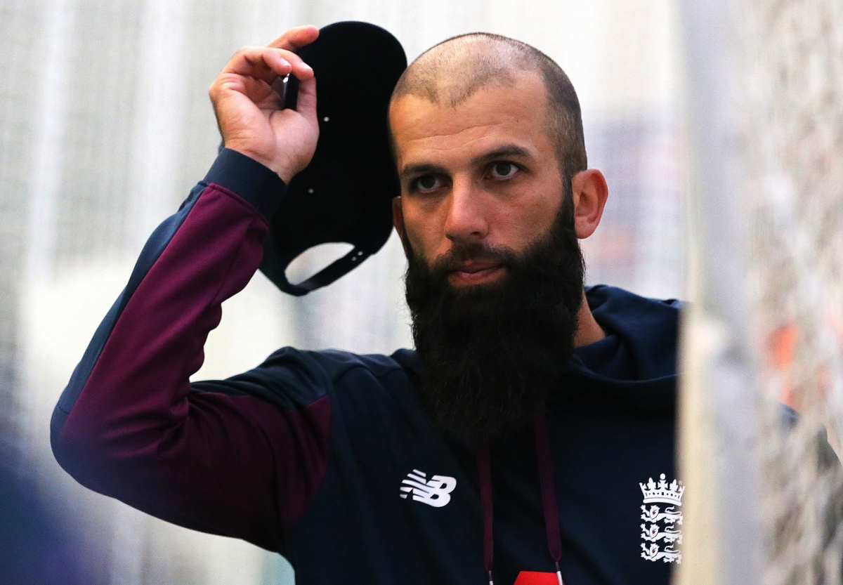 England Cricketer Moeen Ali Tests Positive For COVID19 Upon Arrival In Sri Lanka: Chris Woakes Identified As Close Contact