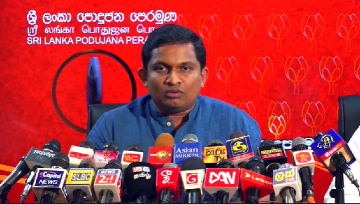 """SLPP Ready To Contest PC Election On Its Own At Any Time: But Decision To Hold Election Doesn't Lie With Party"""