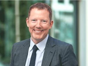 British-born financier Nathaniel Rothschild in Sri Lanka