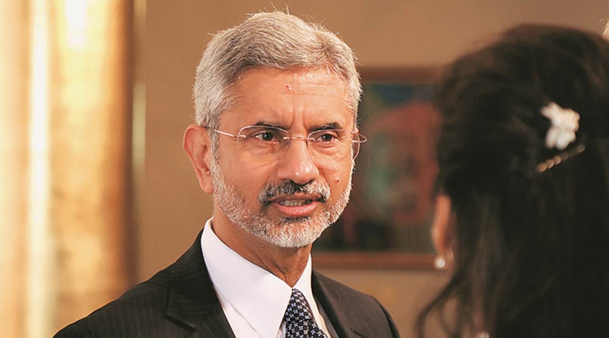 "Indian Foreign Minister Jaishankar To Visit Sri Lanka Tomorrow: Visit Arranged Through ""Air Bubble"" Concept"